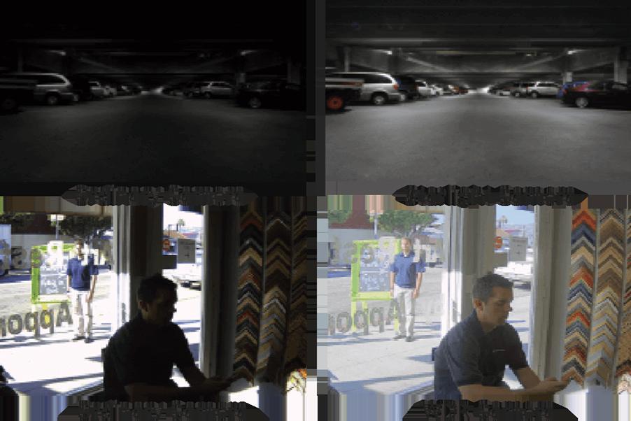 Video optimization technology