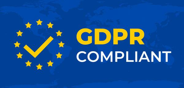 GDPR Compliant Statement