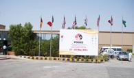 Once again Anviz products shown on Fire & Security Pakistan 2011